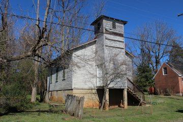 African American Church